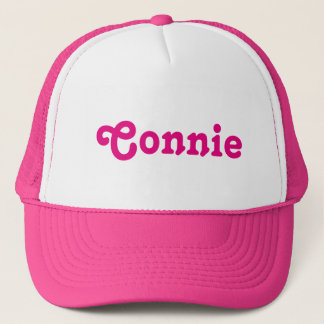 Hat Connie