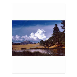 Hat Creek Postcard