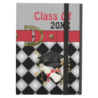 Hat Diploma Class of  2013 - Customize iPad Air Cover