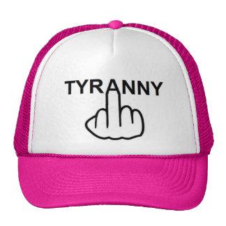 Hat Evil Tyranny