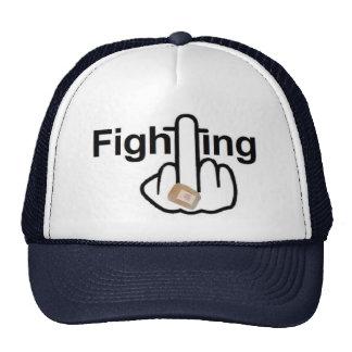 Hat Fighting Flip