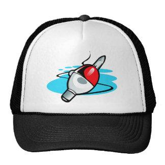 Hat - Fishing Bob