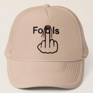 Hat Fools Flip