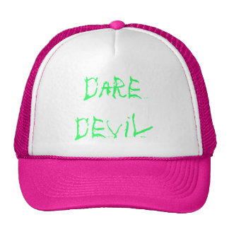 HAT For Dare Devils
