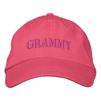 Hat for GRAMMY!