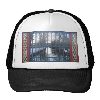 Hat Gated River View Thetford UK