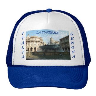 hat - Genova