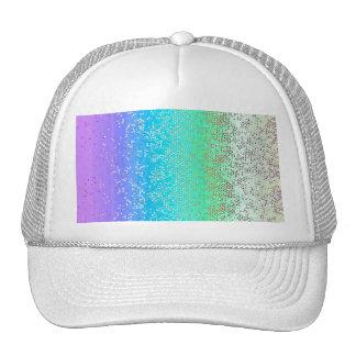 Hat Glitter Star Dust