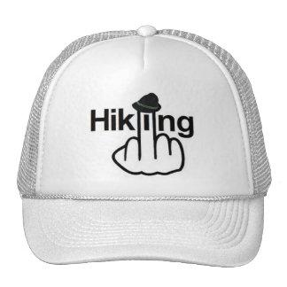 Hat Hiking Flip