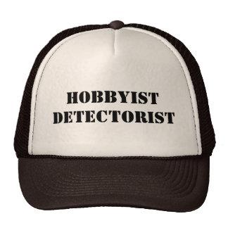 Hat: Hobbyist Detectorist