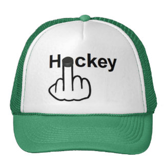Hat Hockey Flip