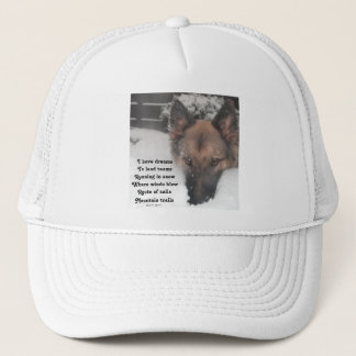 Hat I Have Dreams Poem By Ladee Basset