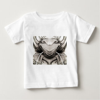 Hat Image in Shades of Grey T Shirts
