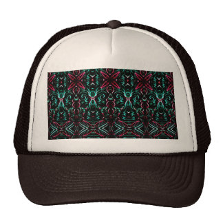 Hat Indian Style