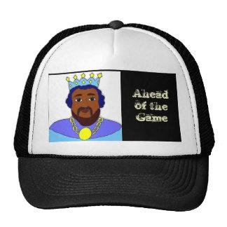 Hat King Zub