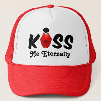 Hat Kiss Me Eternally