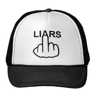 Hat Liars Flip