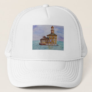 Hat - Lighthouse