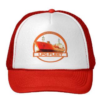 Hat - LPG Fleet