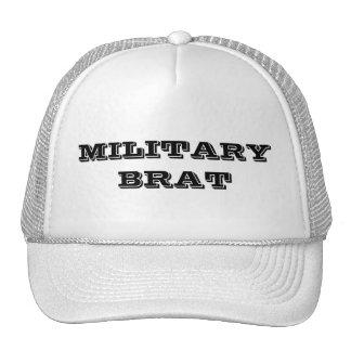 Hat Military Brat