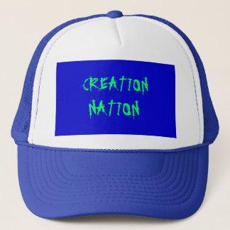 Hat of Creation