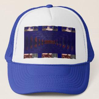 Hat of SINIKOL