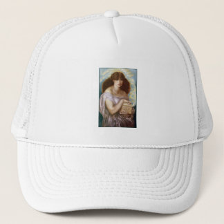 Hat: Pandora - by Rosetti Trucker Hat
