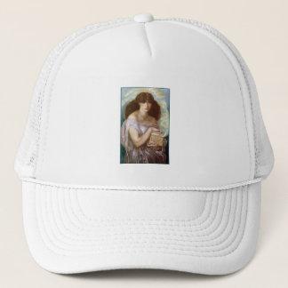 """Hat:  """"Pandora"""" Trucker Hat"""