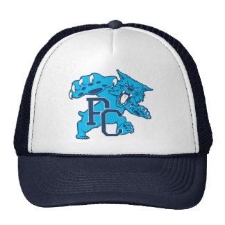 Hat - Pendleton County Wildcats
