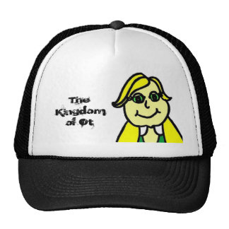 Hat Peppy