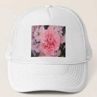 Hat Pink Carnation Beauty