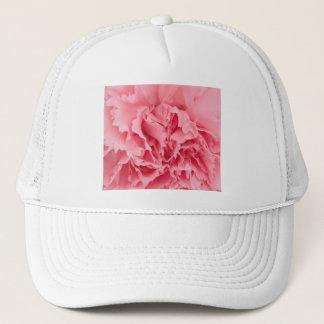 Hat Pink Carnation Close Up