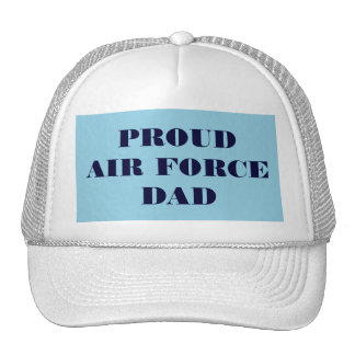 Hat Proud Air Force Dad
