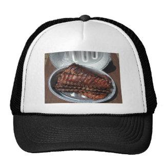 Hat, RIBS