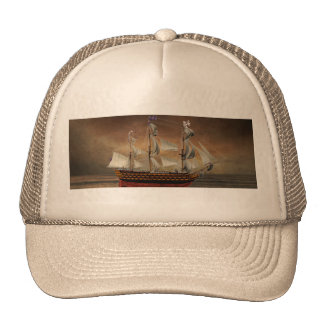 HAT-Ship