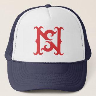 Hat, SN Trucker Trucker Hat