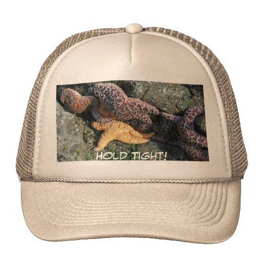 Hat:  Starfish
