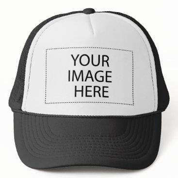 zazzle_templates Hat Template