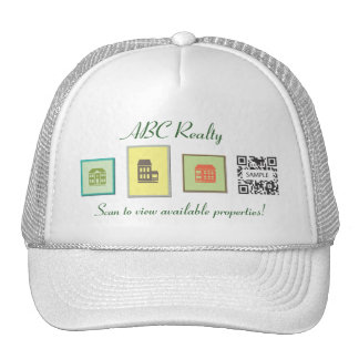 Hat Template ABC Realty