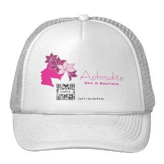 Hat Template Aphrodite Spa & Boutique