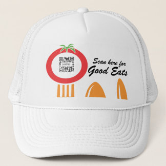 Hat Template Casual Dining Italian