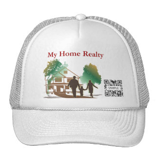 Hat Template My Home Realty