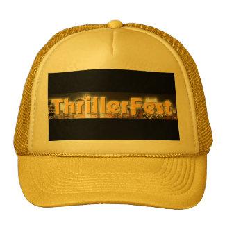 Hat Thrillerfest