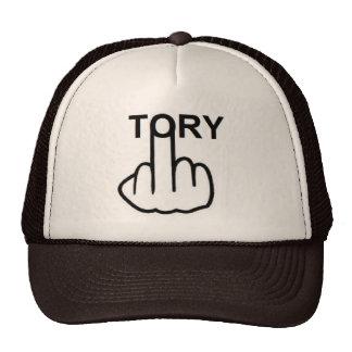 Hat Tory Flip