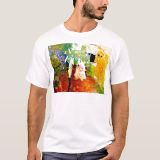 HAT TRICK ANYONE.jpg T-Shirt