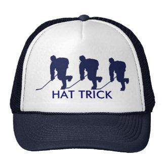 HAT TRICK BLUE
