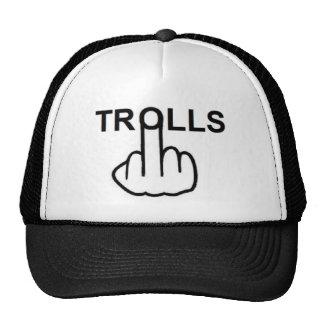 Hat Trolls Flip