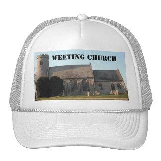 Hat Weeting Church Weeting Norfolk England