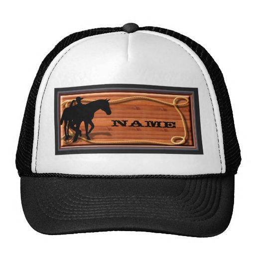Hat-Western