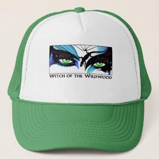 Hat Wildwood Eyes | Heartblaze